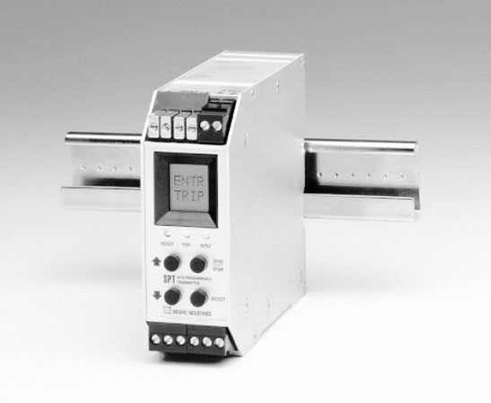 熱電偶溫度傳送器 