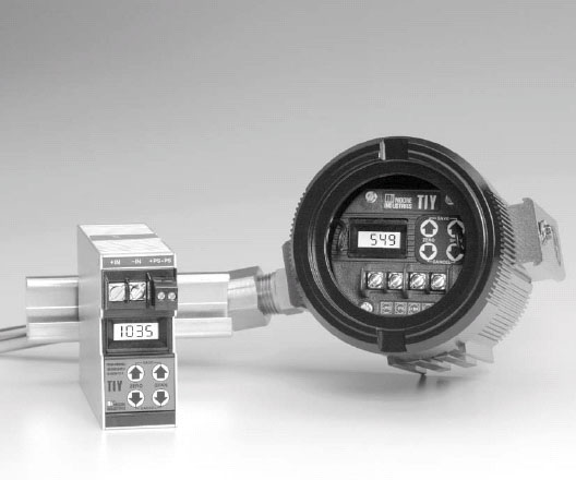 隔離型兩線式可規劃 